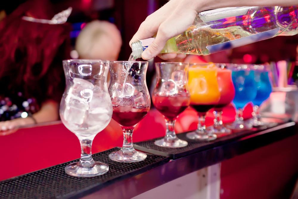 Kudzu may inhibit binge drinking