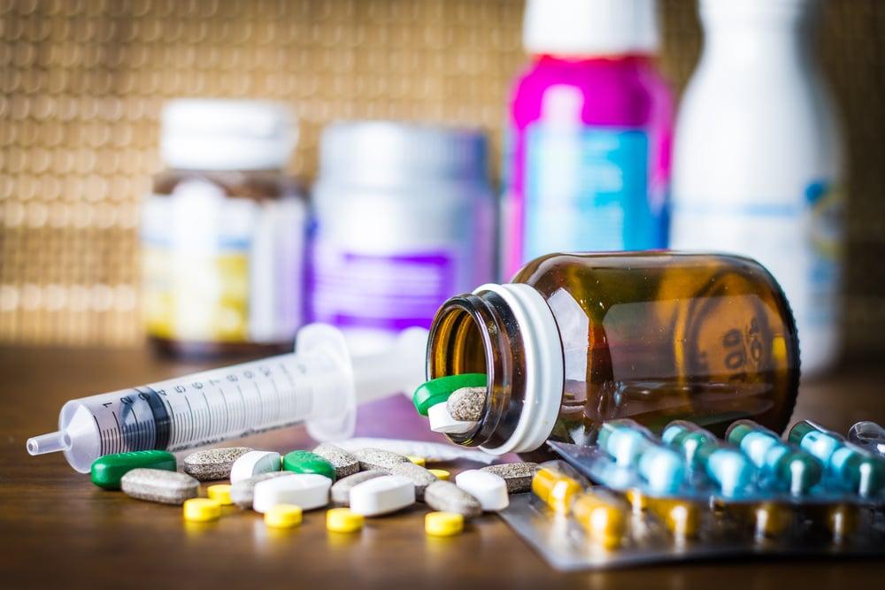 Medications Peyronie's