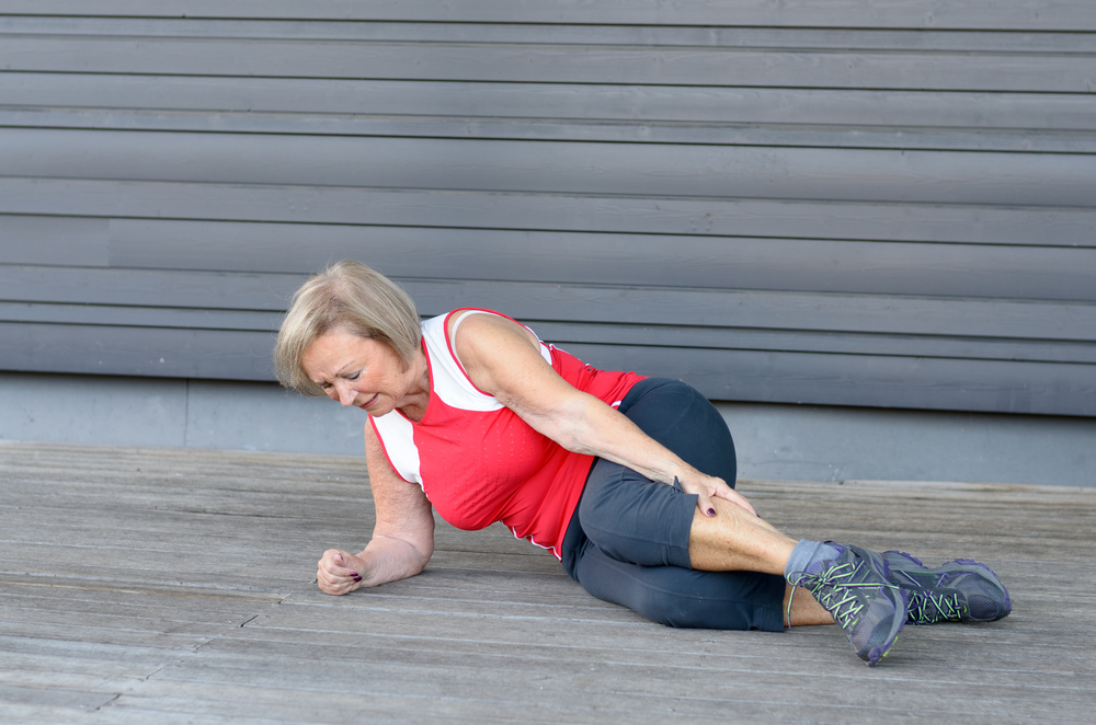 Muscle Spasms / Stiffness