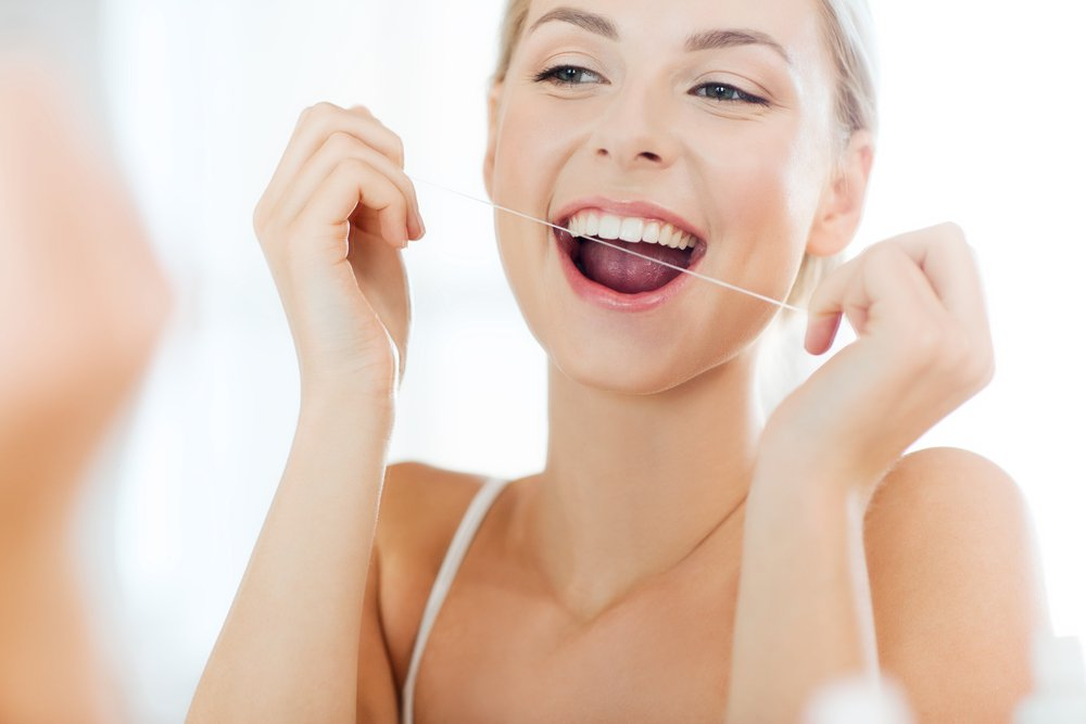 Oral Health Benefits