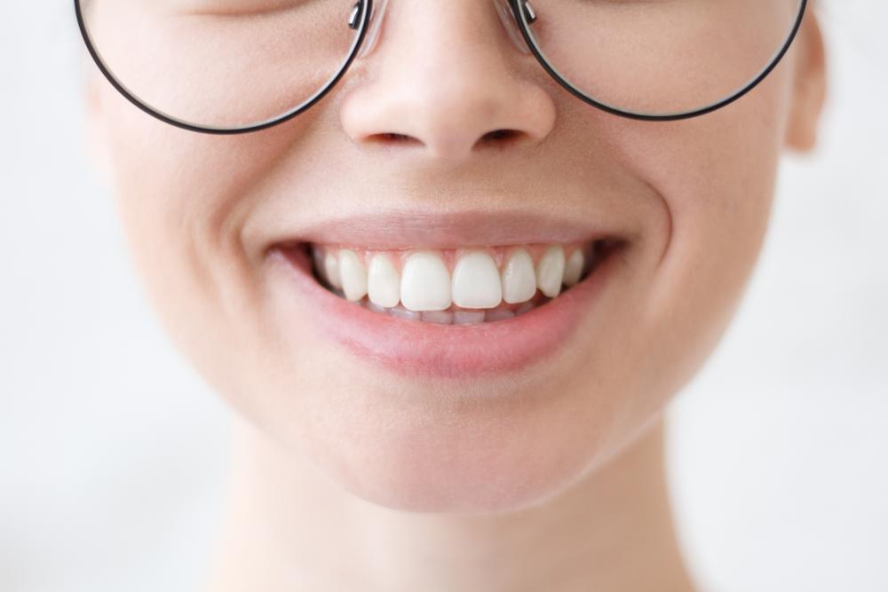 Promotes Dental Health