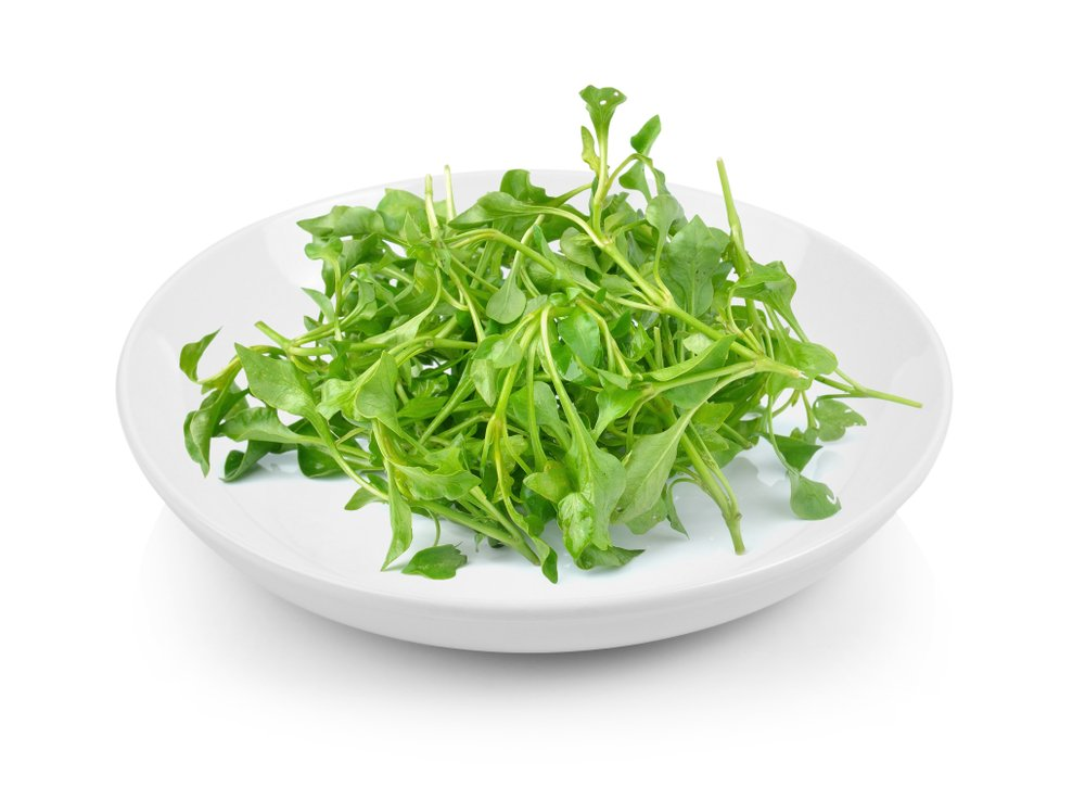 Safeguard Your Heart Health Watercress