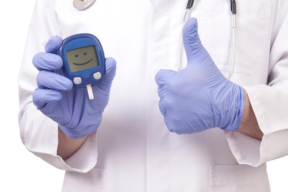Treatment of Diabetes Gooseberry