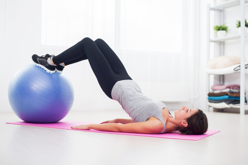 What Type of Equipment Do You Need for Pilates?