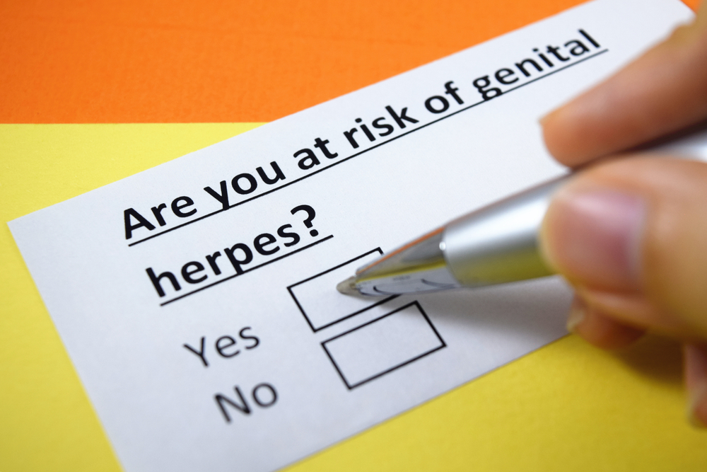 What is Herpes Type 2 HSV- II?