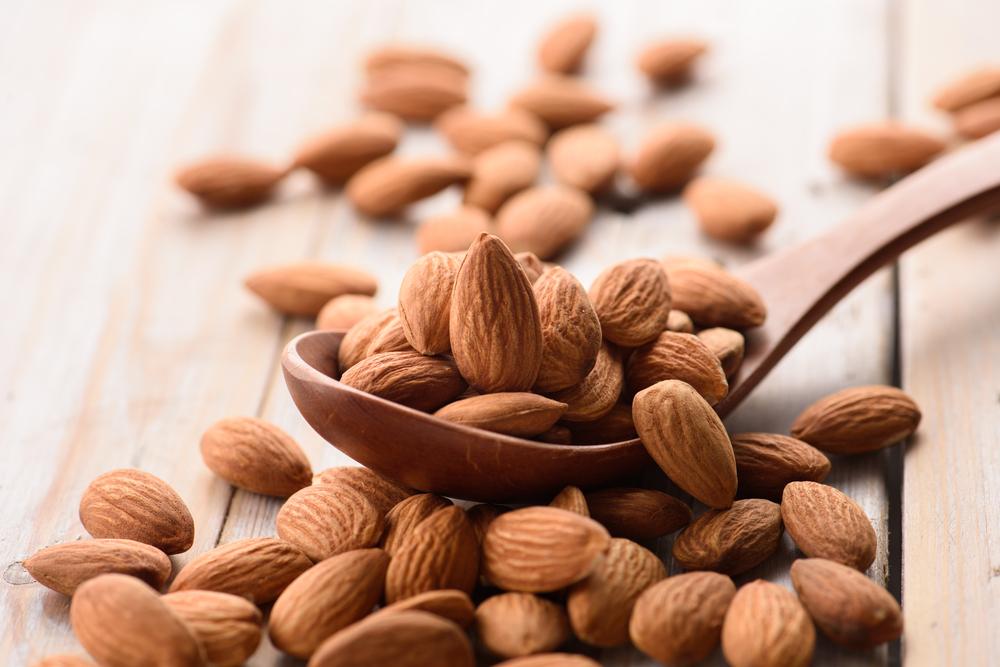 10 Notable Health Benefits of Almonds