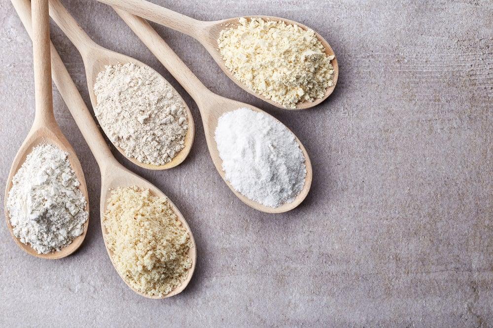 10 of the Best Gluten-Free Flours