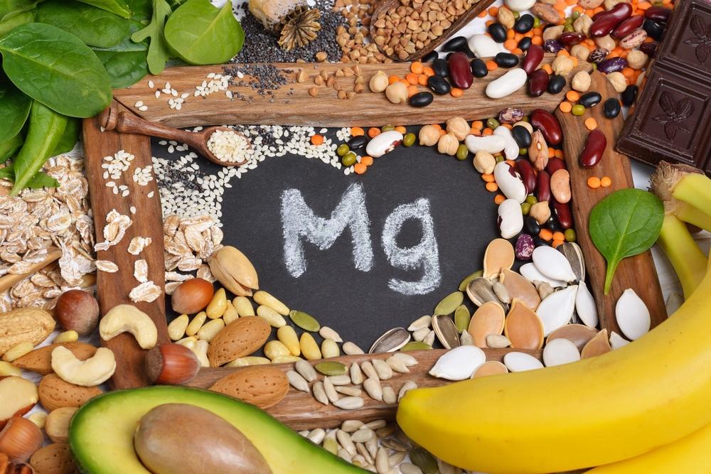 Astonishing Health Benefits of Magnesium