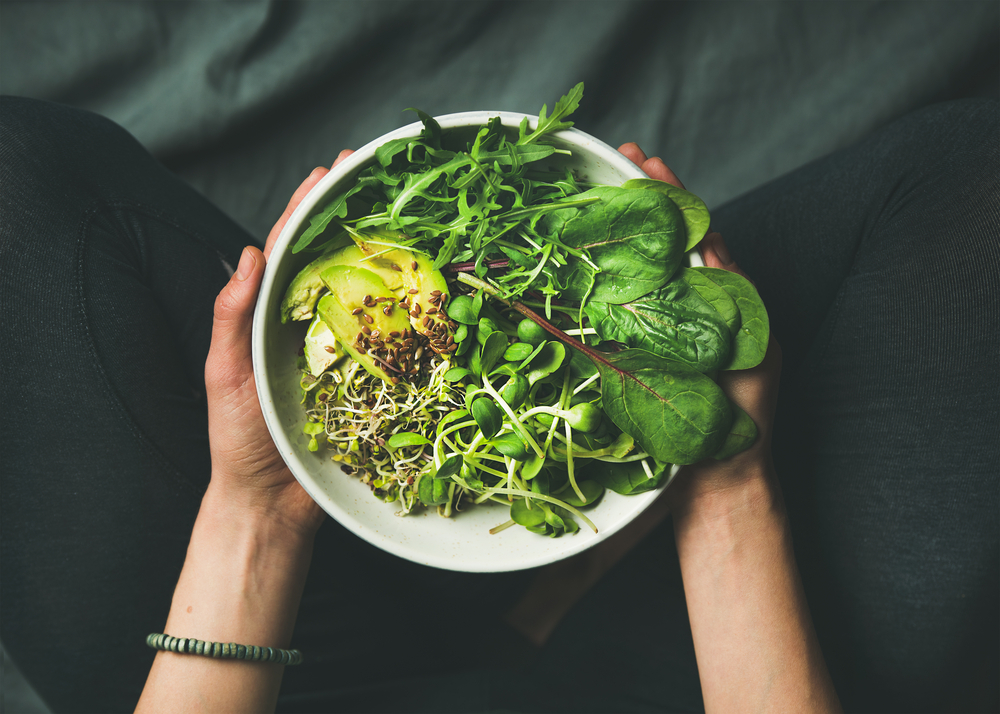 10 Guidelines to the Pegan Diet