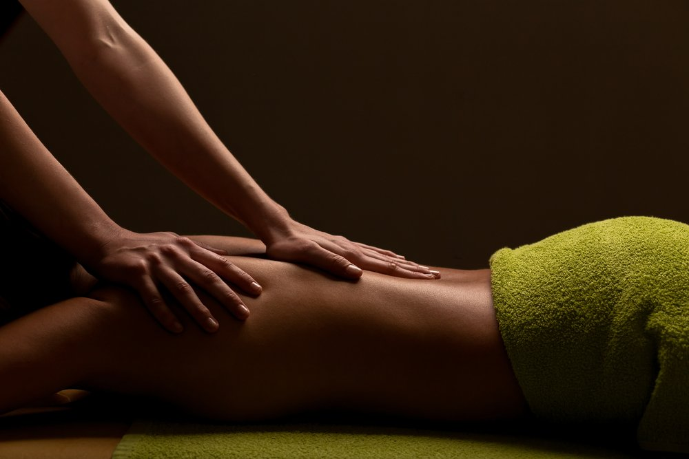 2) History of Rolfing