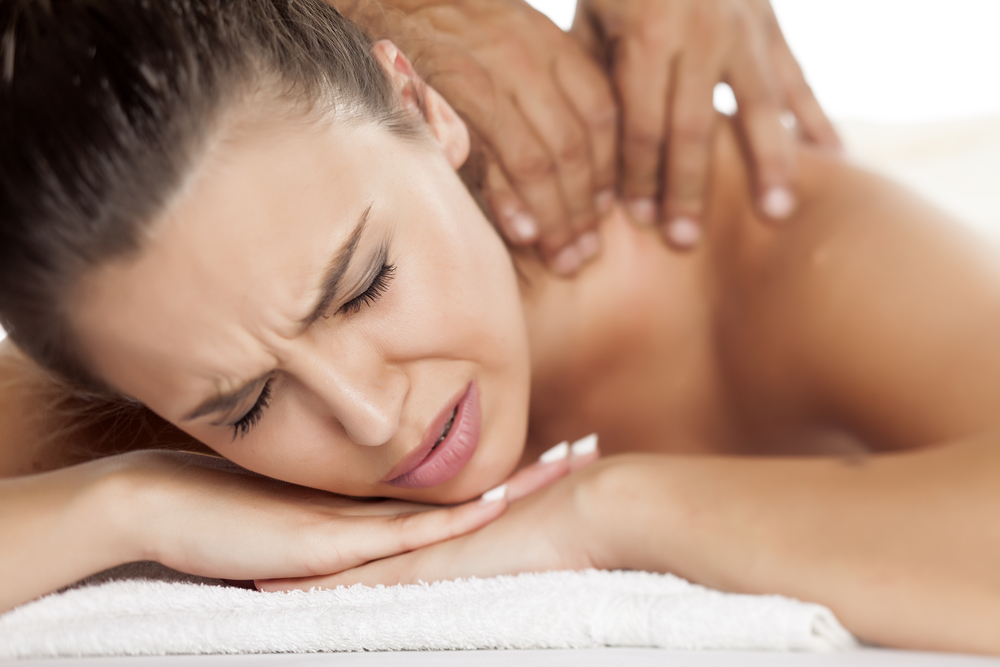 4) What Does Rolfing Feel Like?