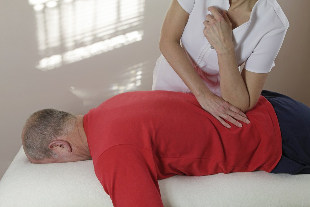 5) Is Rolfing Just Another Name For Massage?