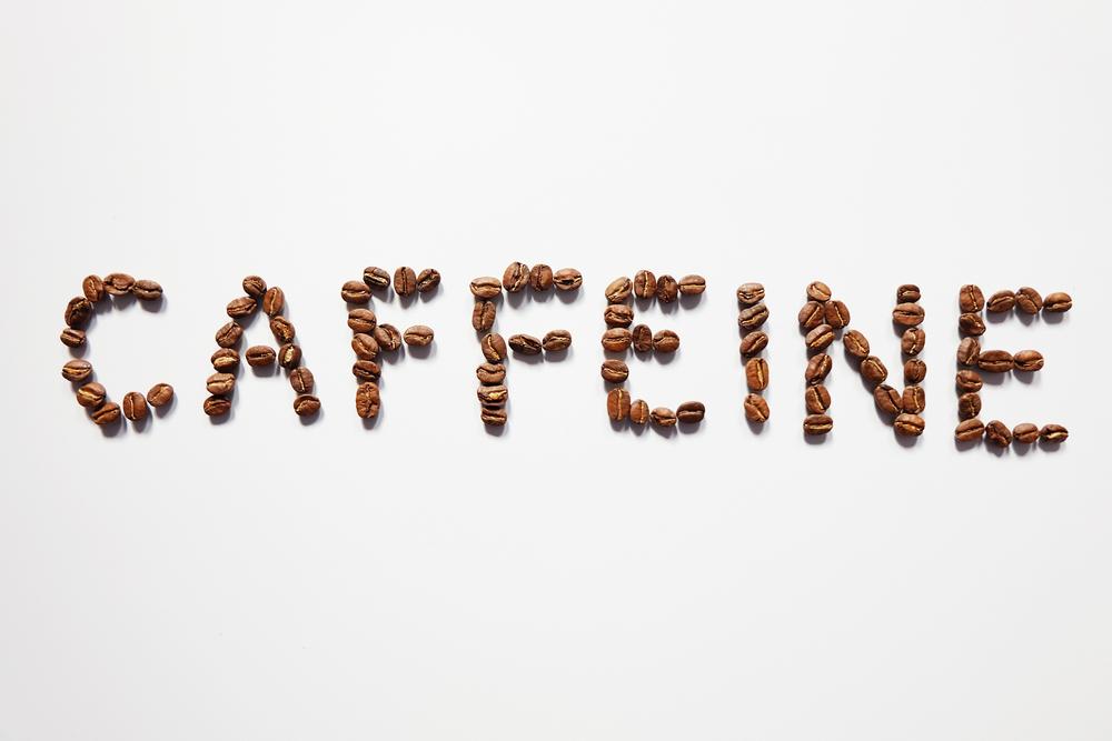 Caffeine Brain