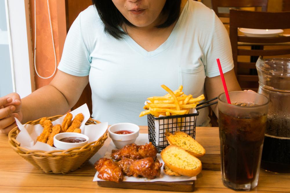 Cause: Low-Fiber Diet