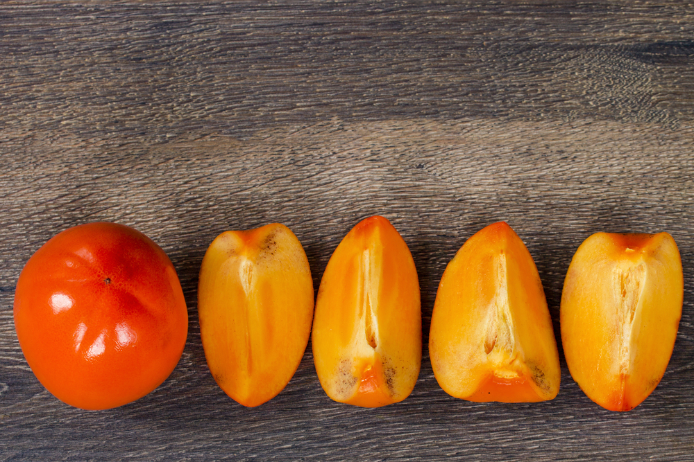 Combat the Effects of Stress Persimmon