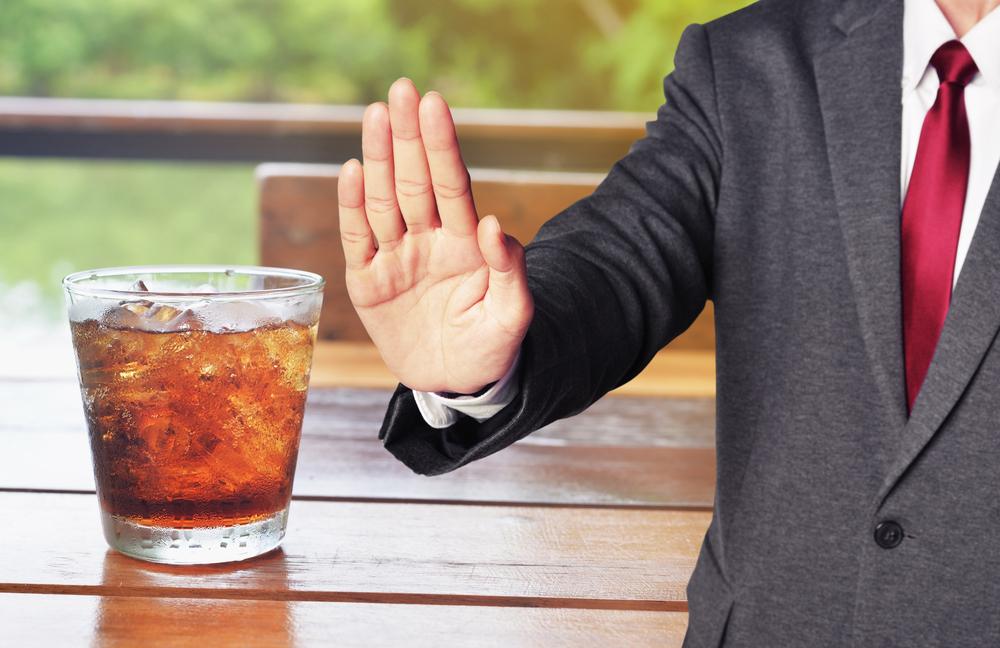 Diet Soda Brain