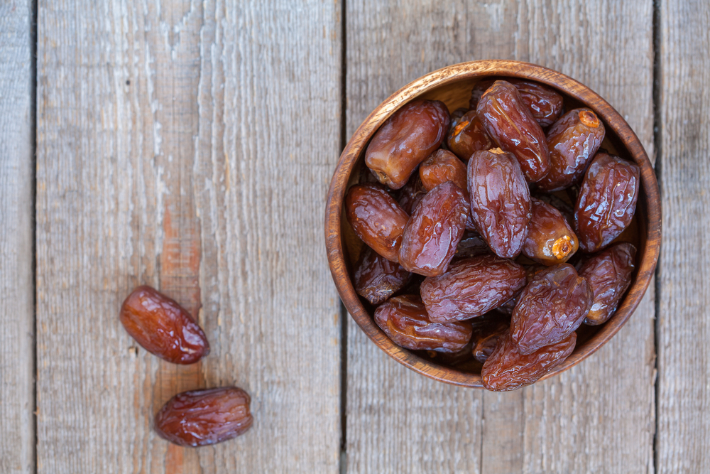 Energy Booster Medjool dates