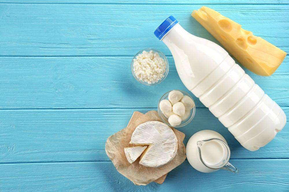 Great Source of Calcium