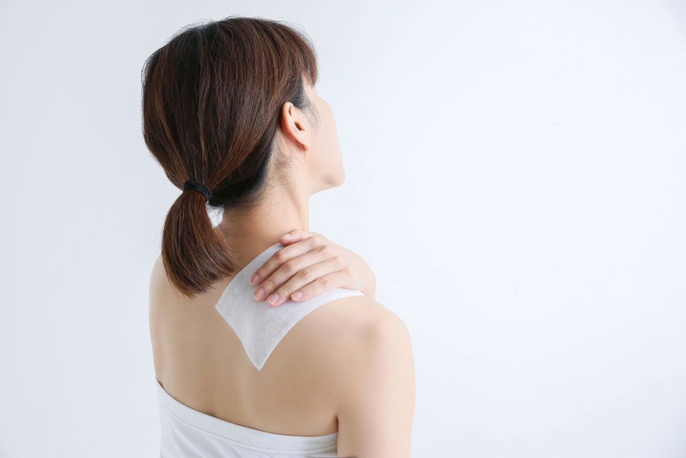 Help Relieve Pain from Shingles Serrano