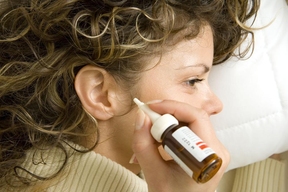 Home remedies for eustachian tube dysfunction