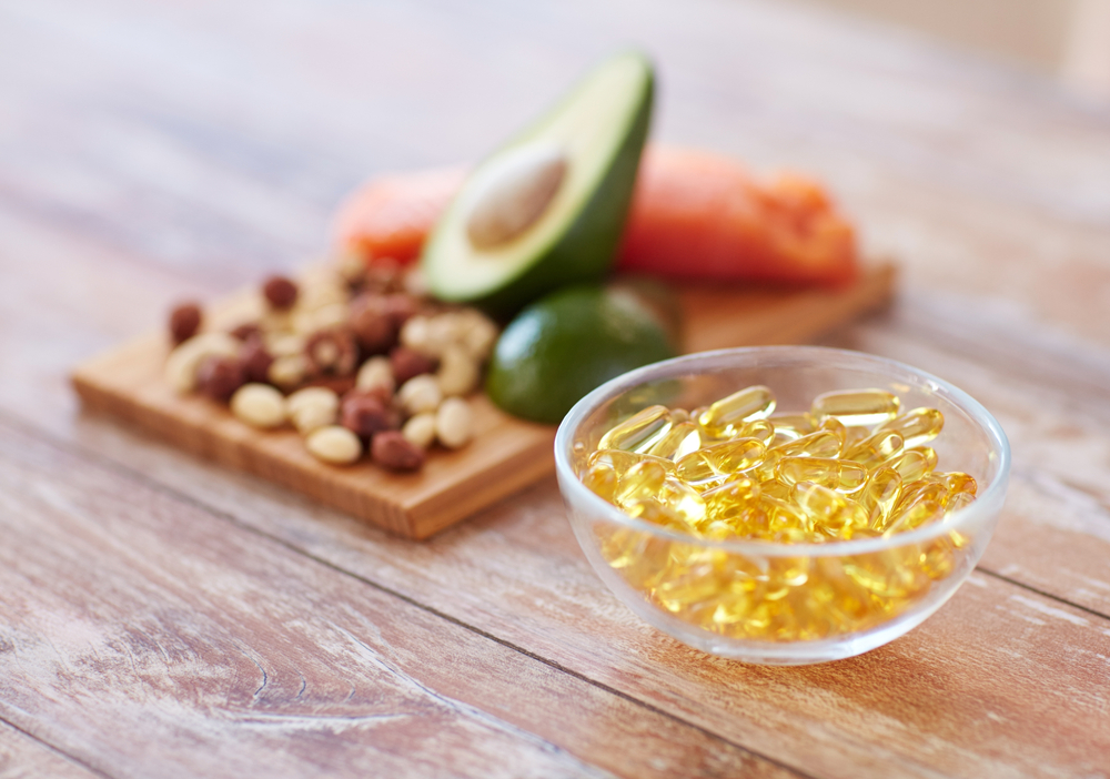 Incorporating Omega-3 into your diet