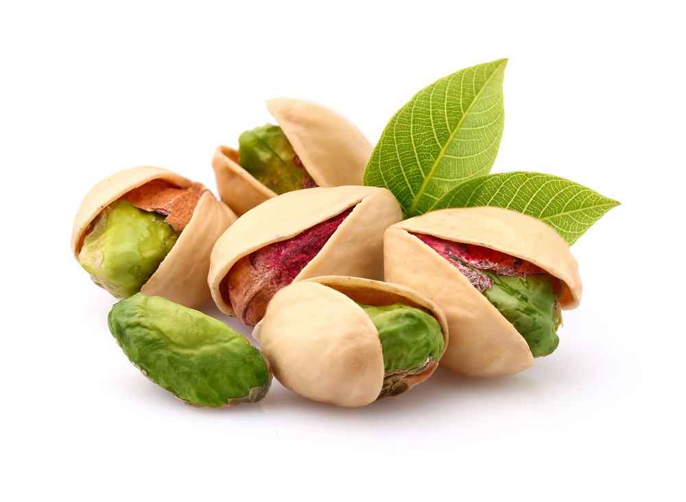 Incorporating Pistachios Into Your Diet
