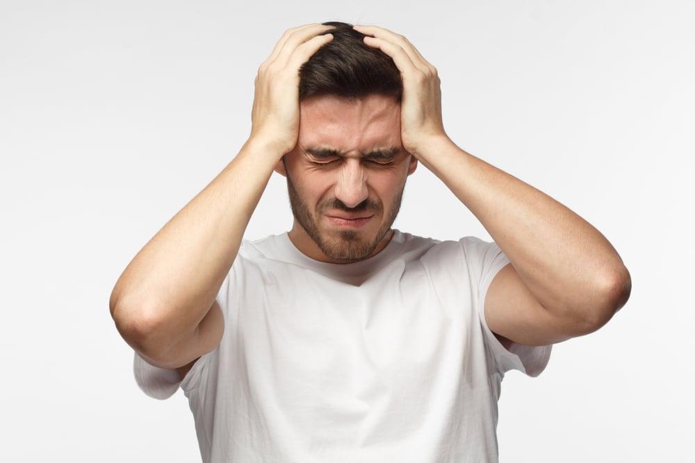 Migraine Relief Cayenne