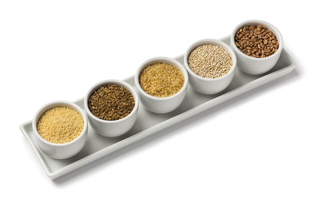 Muscle Support Freekeh