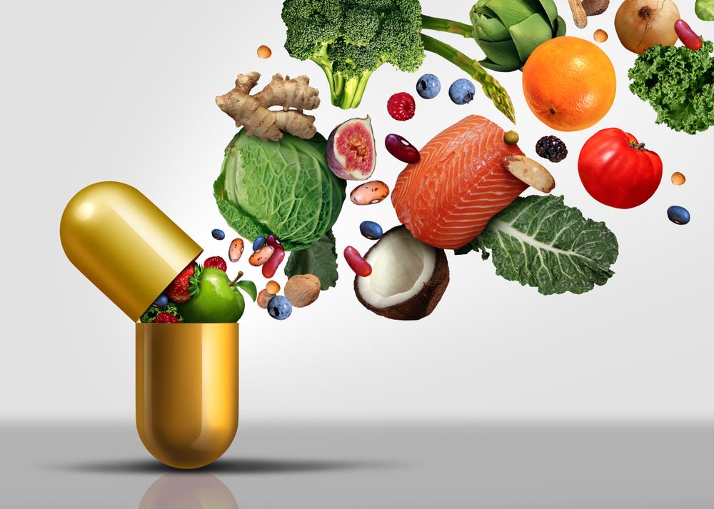 Nutrient enhancer