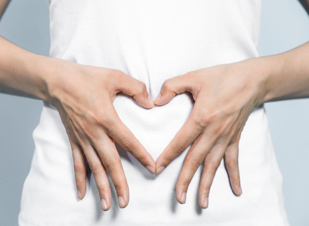 Promote Healthy Gut Bacteria