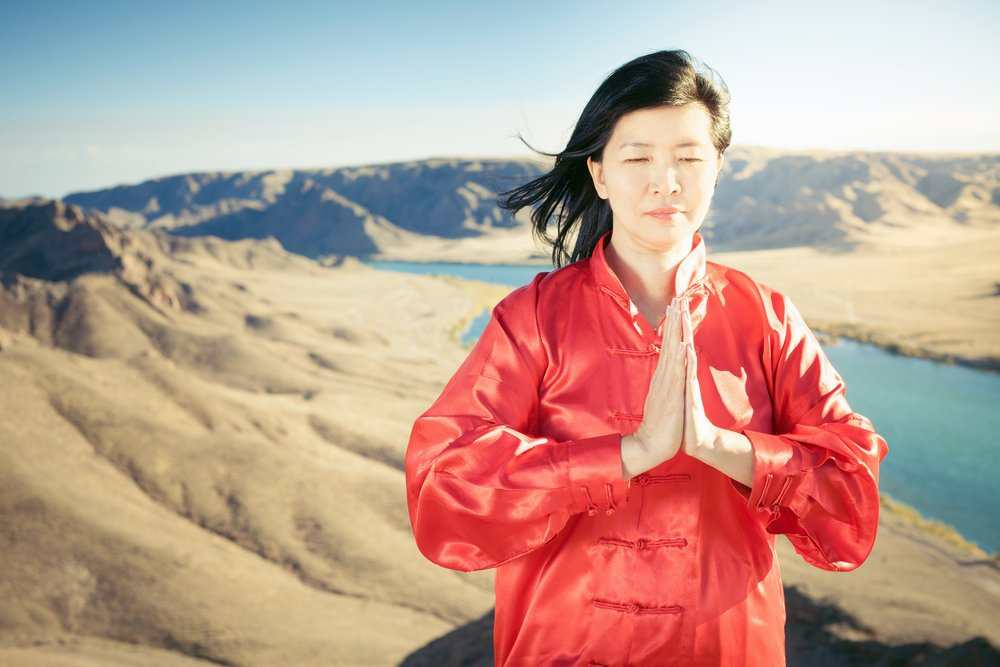 Qigong for Anxiety and Depression