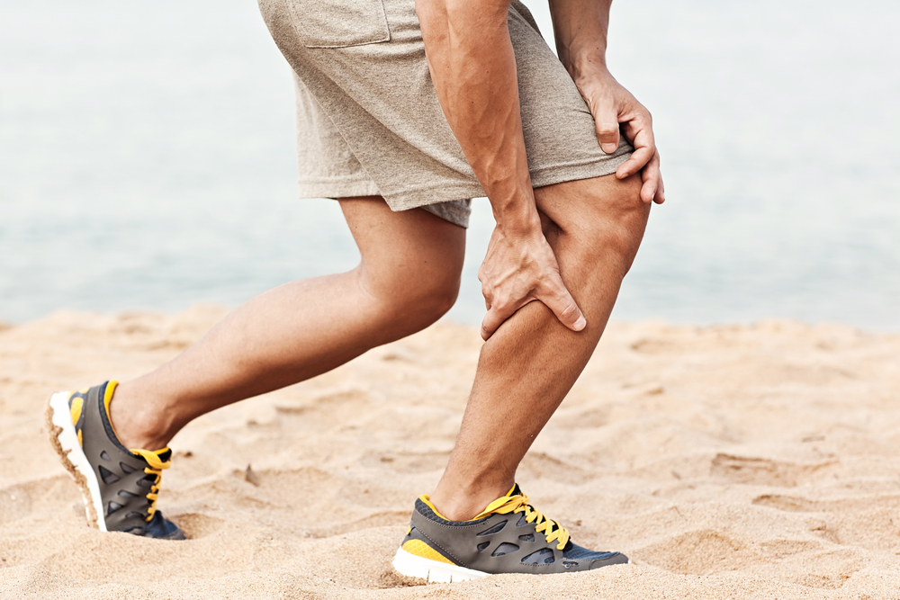 Reduce muscle cramps