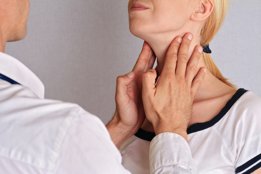 Stimulates Thyroid