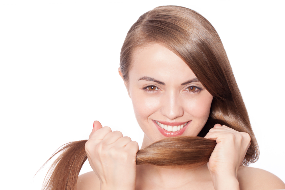 Stronger hair and smoother skin