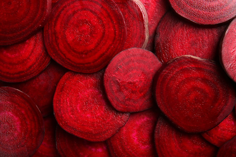 Supports Cognitive Health Beetroot