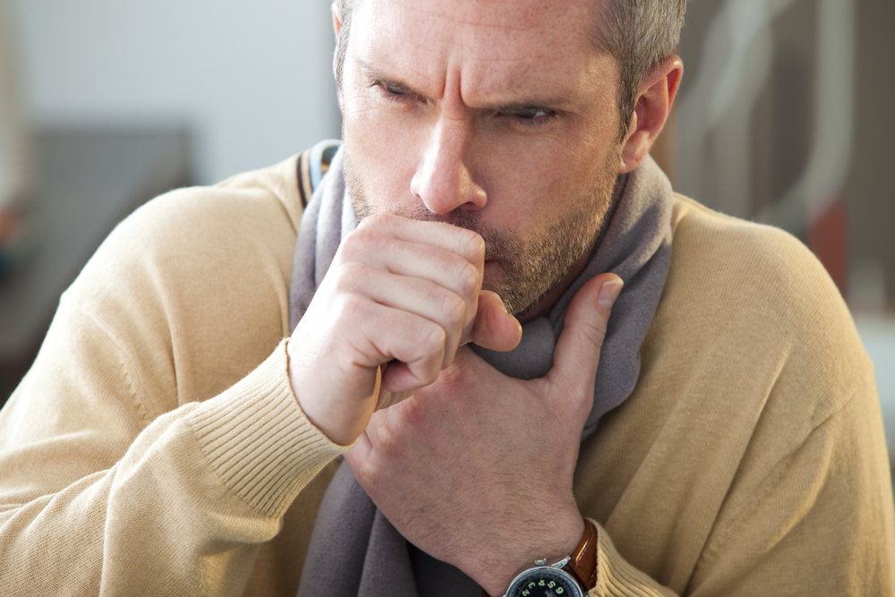 Unexplained Coughing or Hoarseness