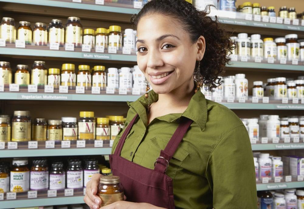 Where to Buy Medicinal Wild Yam
