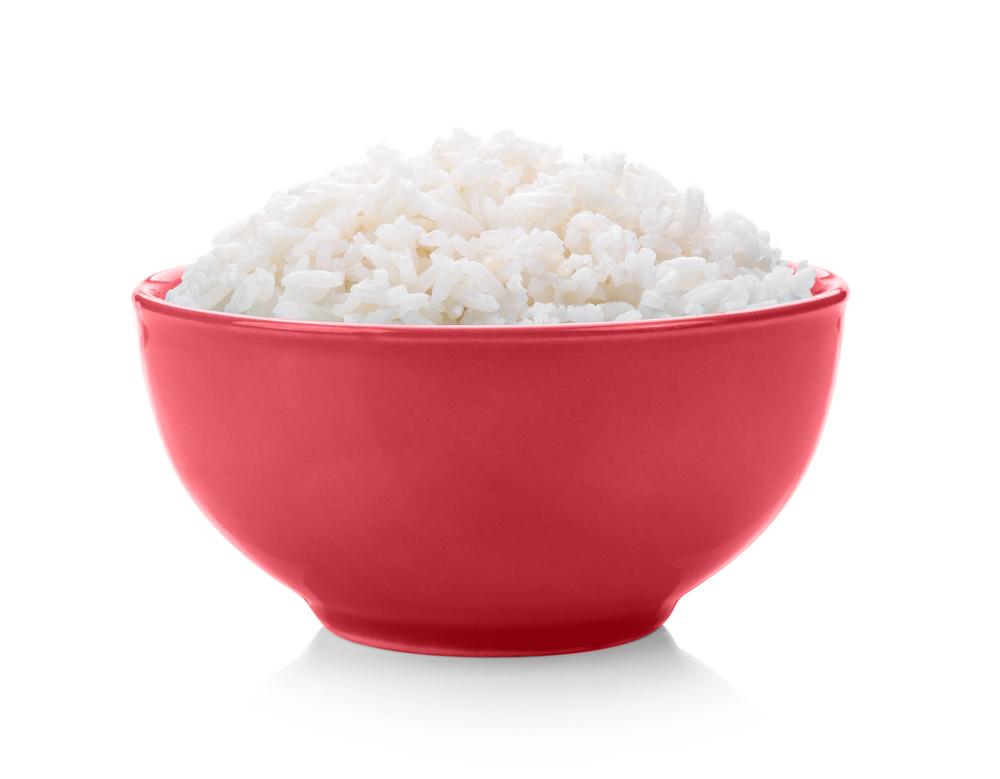 White Rice Brain
