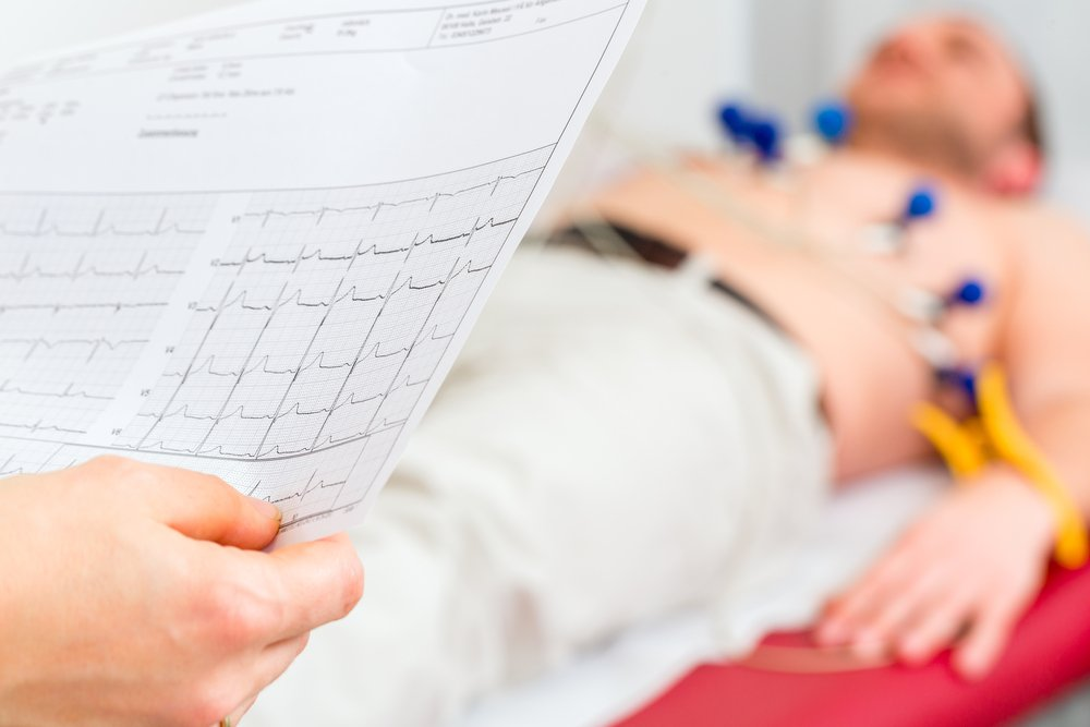 Cardiac ablation helps those suffering from arrhythmia