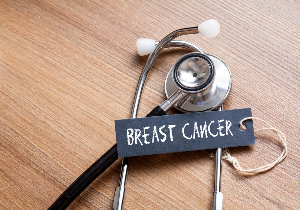 Iodine May Prevent Breast Cancer