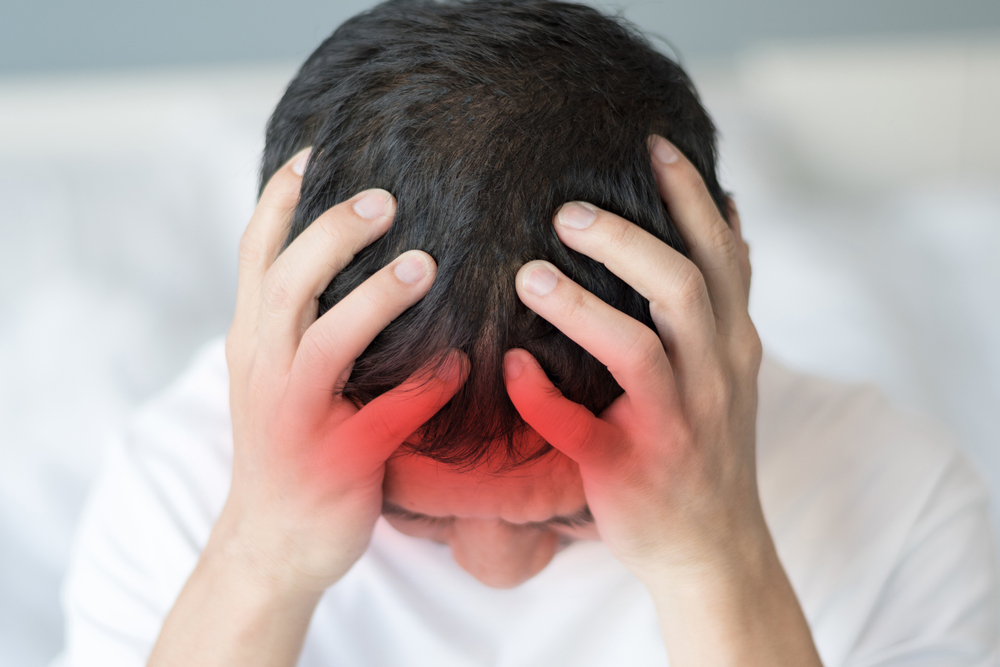 Types of a hemiplegic migraine