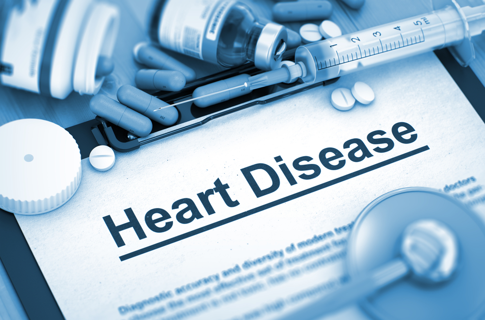 heart disease basil extracts
