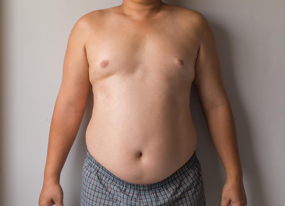 body fat low testosterone