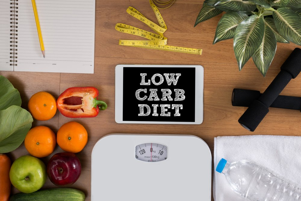 benefits of low carb