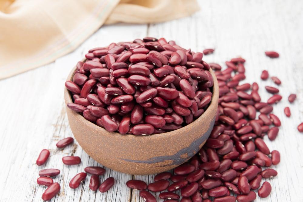 health benefits adzuki beans