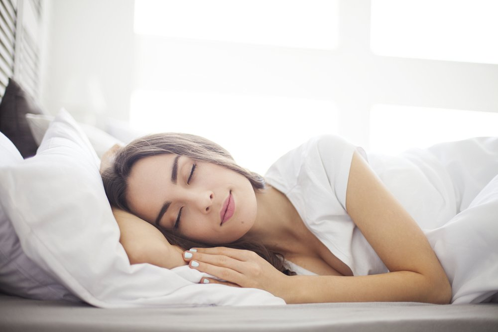 Gelatin Can Help You Sleep