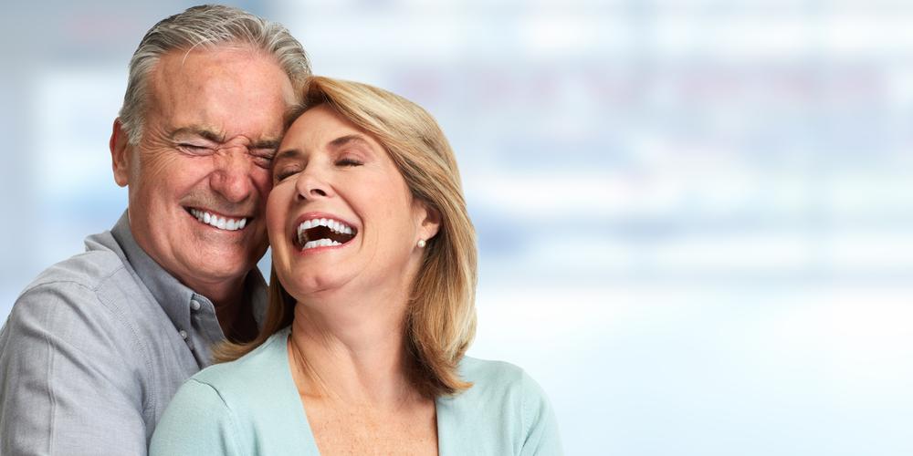 Gelatin Makes You Smile More