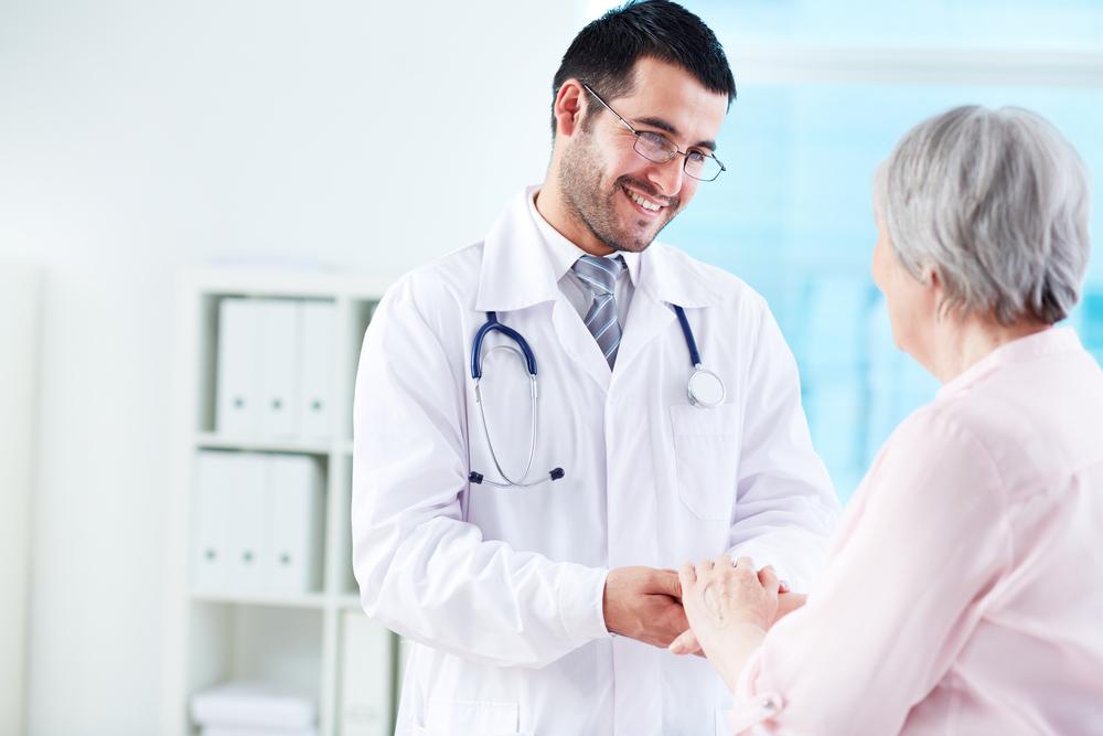 doctor Piriformis Syndrome