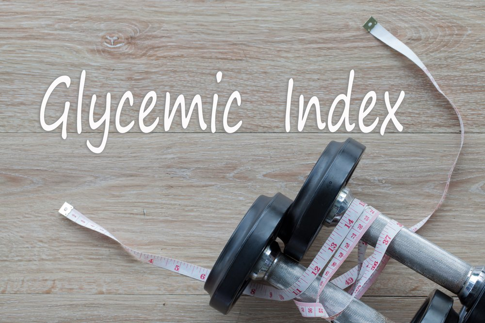 health and nutrition glycemic index