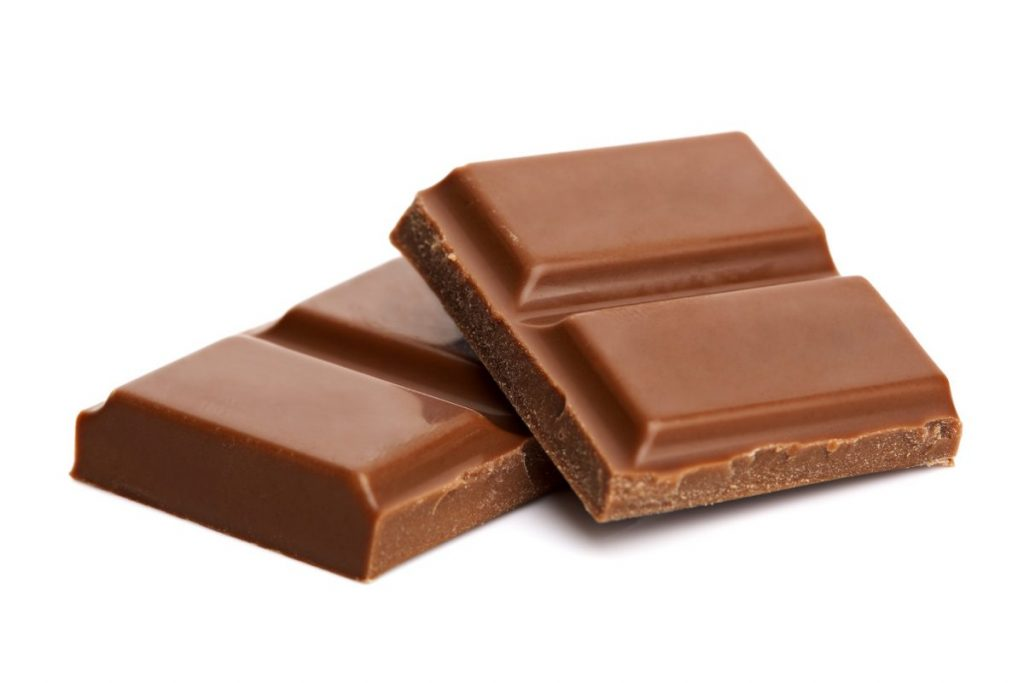 chocolate disaccharides